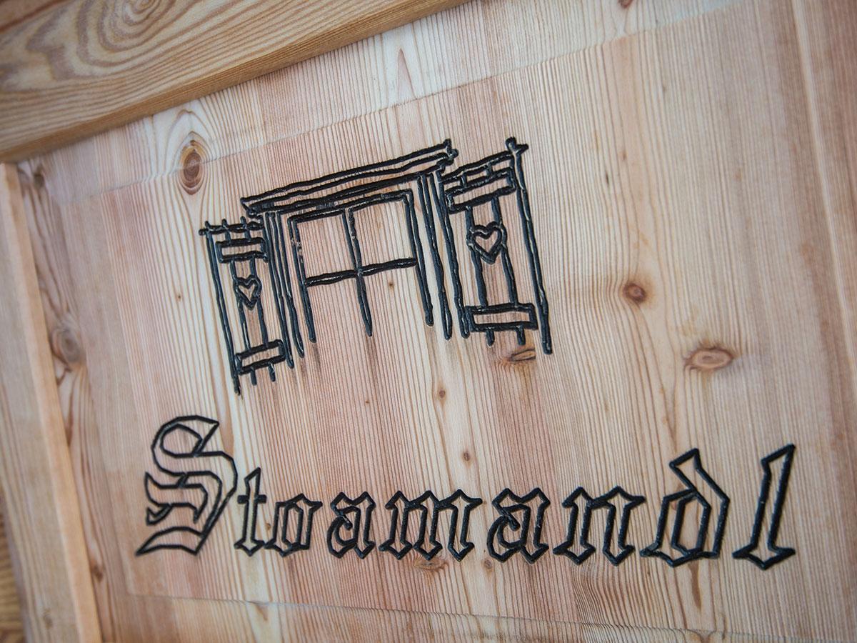 Stoamandl - Almhütte am Hauser Kaibling, Steiermark