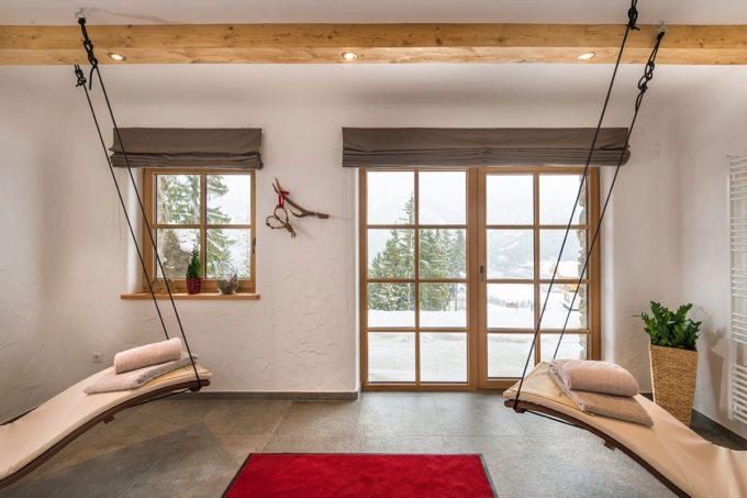 Almwellness - Prenner Alm in Haus im Ennstal, Almhütte in der Steiermark