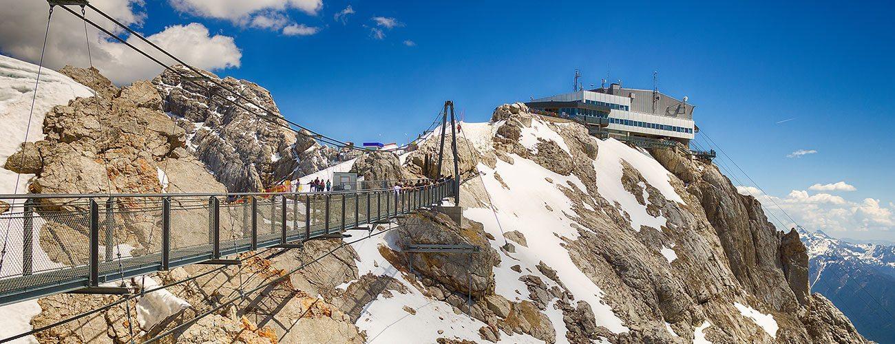 Tagesausflug - Dachstein-Gletscher