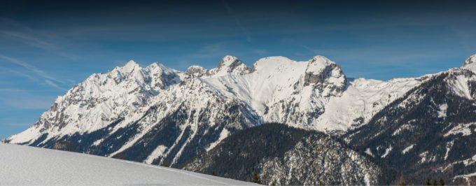 Skiurlaub - Hauser Kaibling, Steiermark